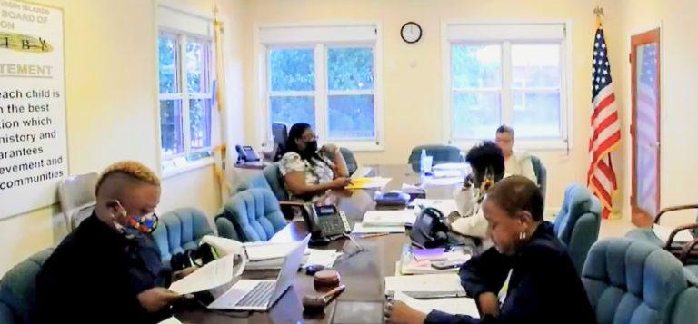 90 Percent of Board of Education Student Loans are Delinquent, Senators Learn
