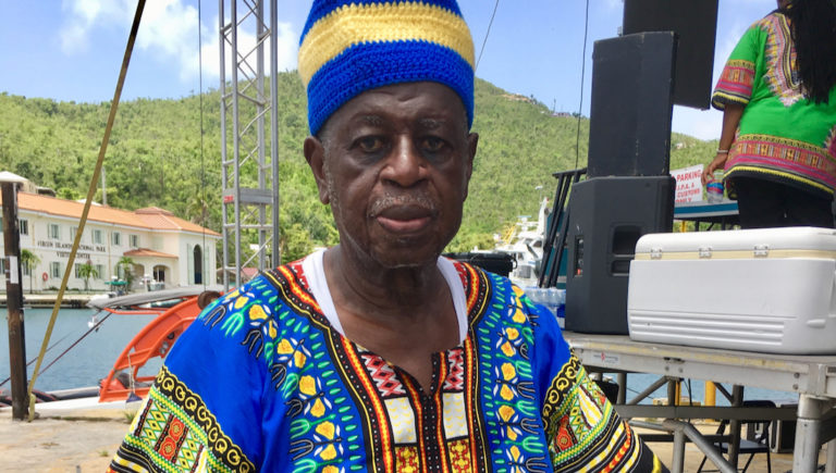 Pandemic Can't Stop the Carnival: STJ Celebration Goes Virtual