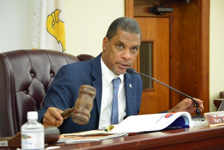 Split Finance Committee OKs Pension Bail Out Bill With Hesitations