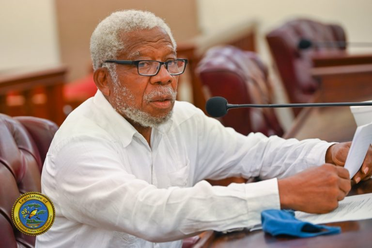 Senate Rules Committee OKs Six Board Nominees