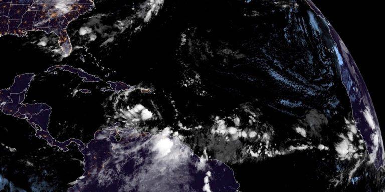 Tropical Weather Churning in Atlantic as Season Nears Its Peak
