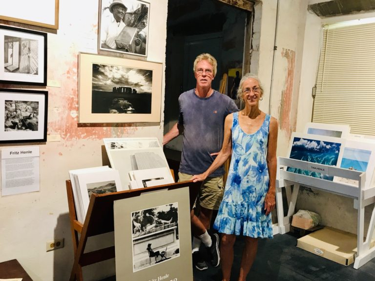 Henle Gallery Closes, Leaving a Legacy of Family Art