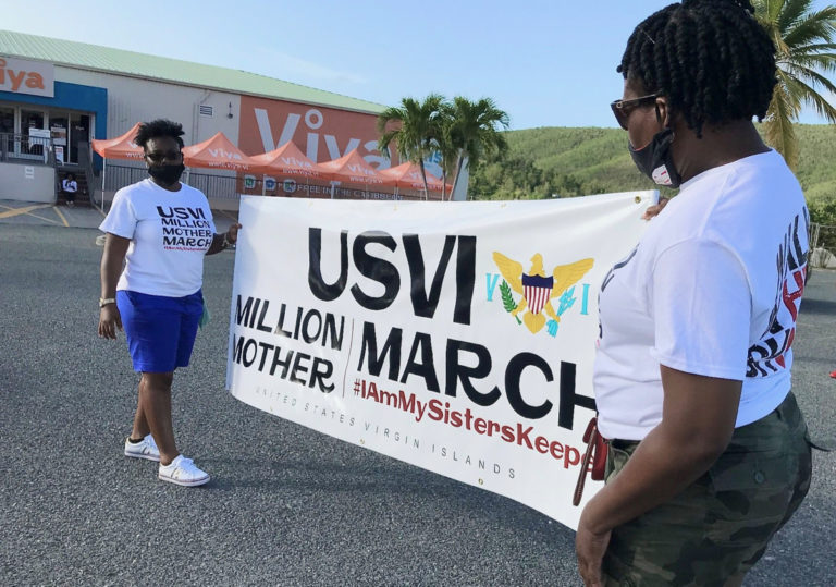 Op-Ed: Community Comes Together to Protest Gun Violence