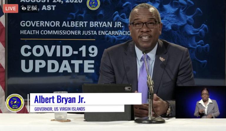 Bryan Urges Senate to Approve Securitization Bill