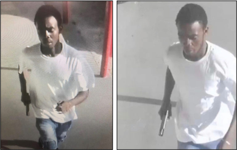 'Person of Interest' Sought in Sunday's Fatal Shooting in Frederiksted