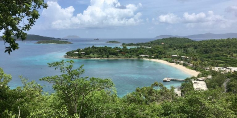 Caneel Bay Agreement Greeted with Mixed Reaction