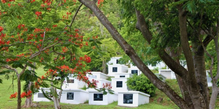 Beyond the Graveyard Gate: A Look at Moravian Church Burial Places