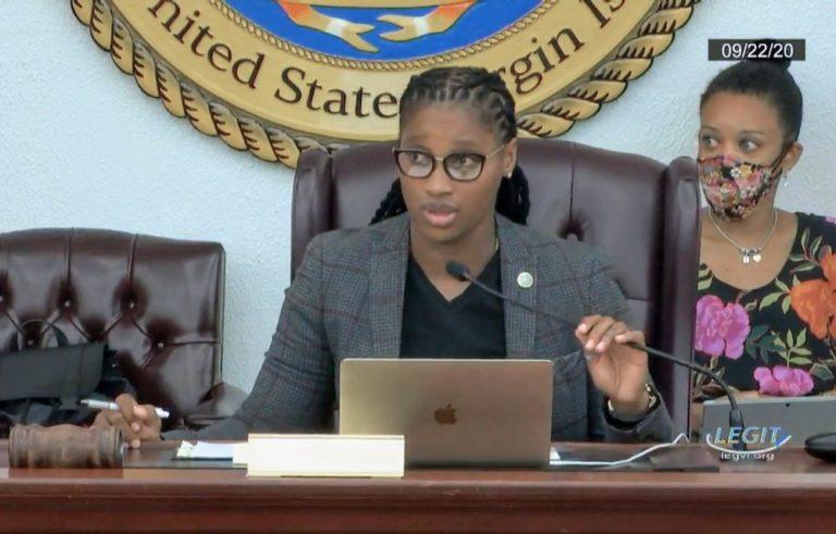 Rules and Judiciary Committee Forwards Three Bills to Full Senate
