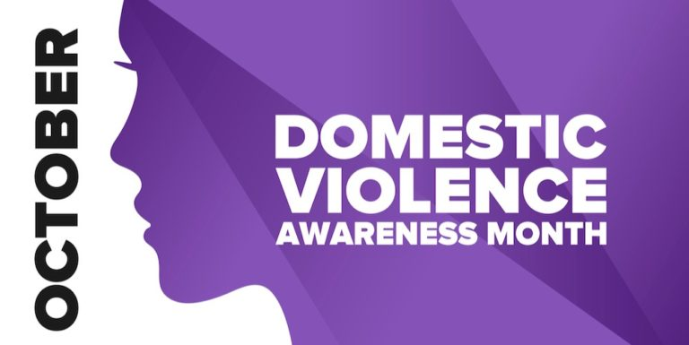Groups Schedule Events to Focus on Domestic Violence Awareness