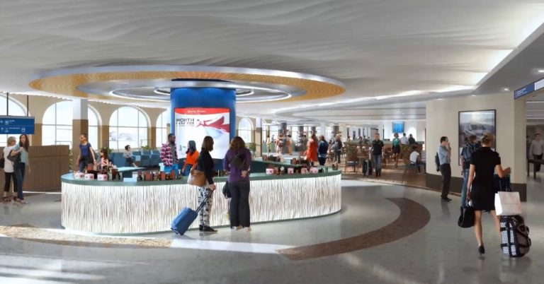 Contractor: STX Airport Renovation Should be Complete in 12 Months