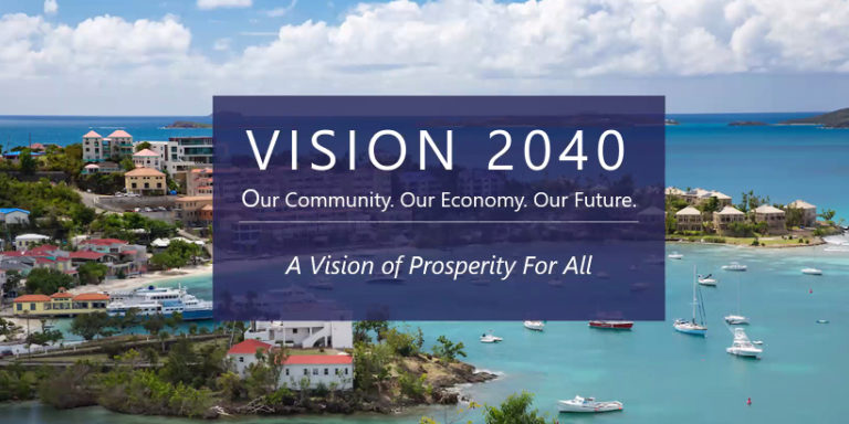 Vision 2040 Asks for the Public's Help in Making Tight Deadline