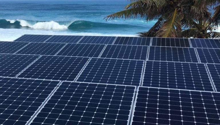 V.I. Energy Office Changes Net Energy Billing Application Process