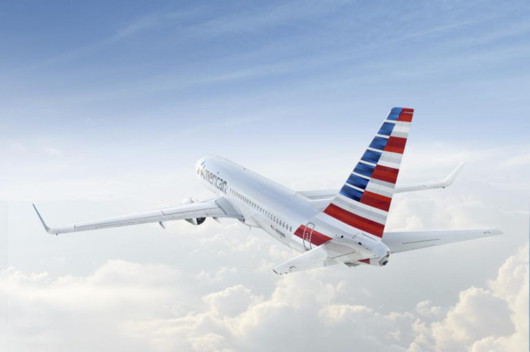 American Airlines Boosting Flights to the USVI