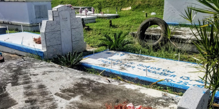 Public Works Shares Vision for the Territory's Public Cemeteries