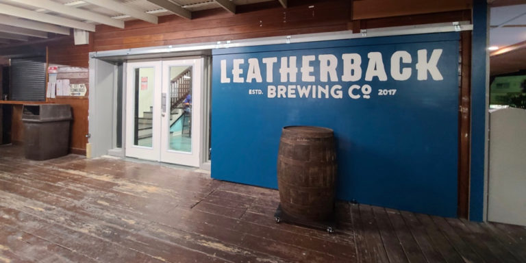 Leatherback Brewing Co. Taps into New St. Thomas Location