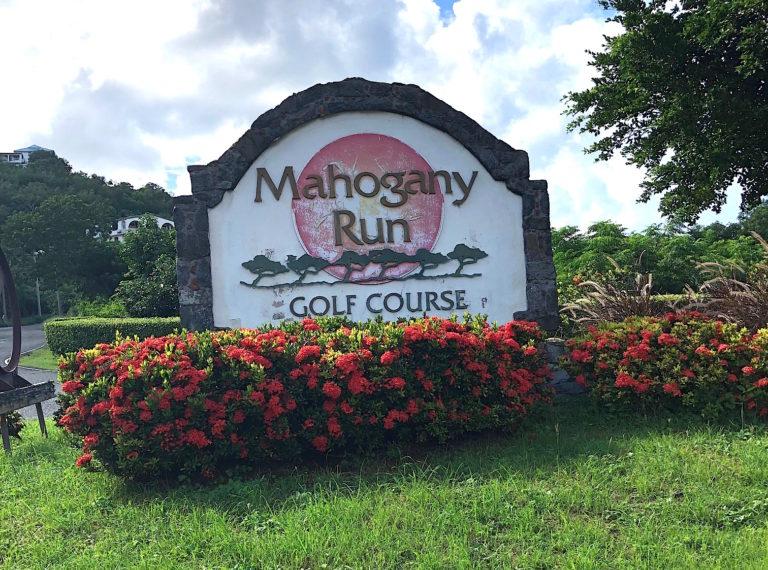 Mahogany Run Golf Course Nearing a Sale?