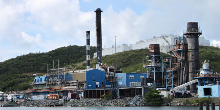 WAPA Board Approves, Extends Construction Project Contracts