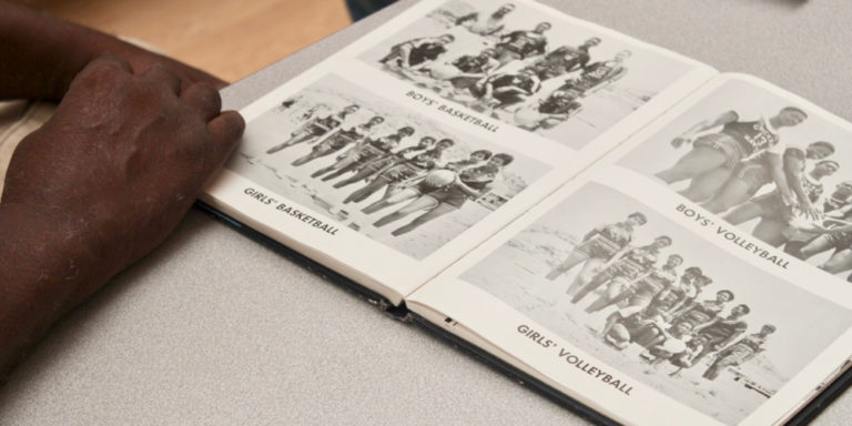 CAHS Alumni Begins Effort to Chronicle 100 Years of School's History
