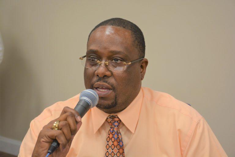 Sen. Gittens: Land Purchase Would Speed Up Luis Hospital Reconstruction