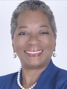 Former Delegate to Congress Donna Christensen