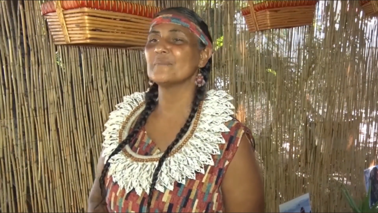 Territory Commemorating Indigenous People Monday