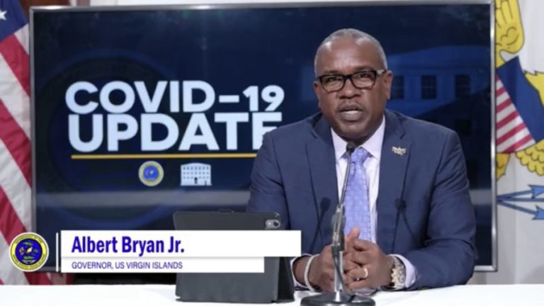 Bryan: Shift in Congress Could Increase Stimulus Payments