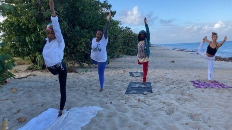 Kemetic Yoga Gaining Recognition for Health Benefits
