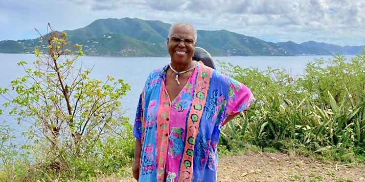 Nurse-Administrator Aldria Wade Dies at 79 After a Life of Service