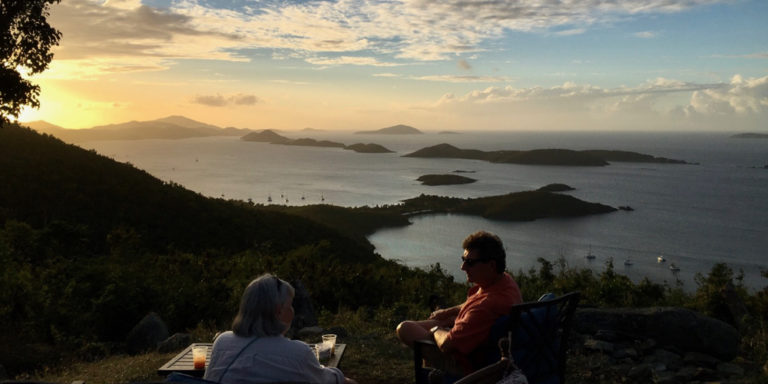 STJ Restaurants, Two: Landowner Turns Family Land Into an Attraction