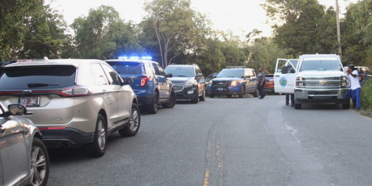 Two Killed in Separate Shooting Incidents on St. Thomas