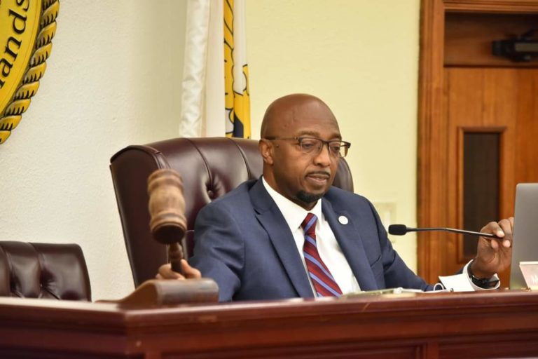 Ten Nominees Pass Rules and Judiciary Committee