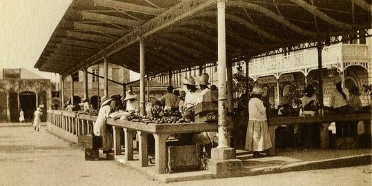 Part 2: Virgin Islands Woman: Market Woman, Business Leader, Humanitarian