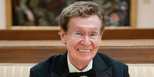 USVI Benefactor, Former Resident Richard Driehaus Dies