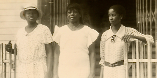 Part 3: Virgin Islands Woman – Educator, Civic Servant and Role Model
