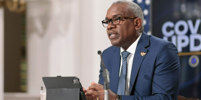 USVI's COVID Positivity Rate Jumps to 4 Percent with Surge on St. Croix