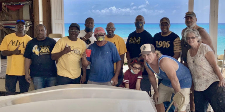 Frederiksted Community Boating Will Float Again this Summer