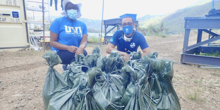 STT Glass Bottle Drive is Postponed Through May