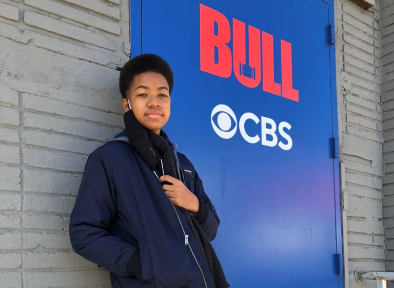 """Young V.I. Actor Kaden Hughes Will Guest Star in TV Show """"Bull"""" This Monday"""