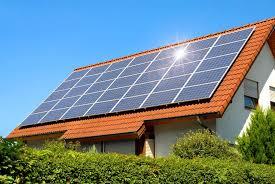 STX Foundation Solarizes Community Center, Adding 6,000 Kw of Power to Island