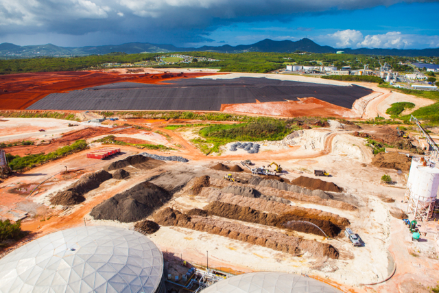 Manufactured Progress: Harvey Aluminum on St. Croix (Part 4)