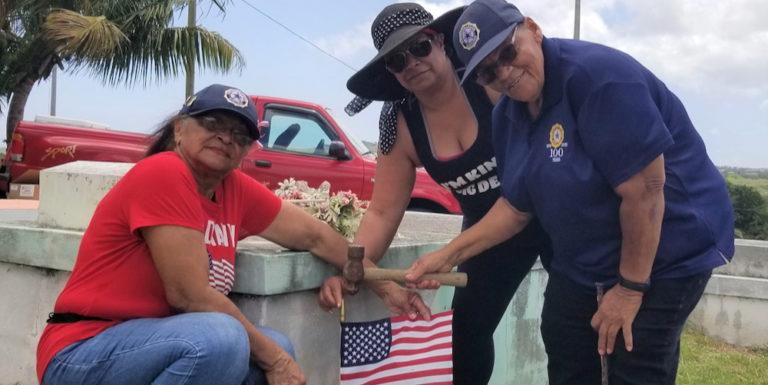 On Memorial Day, American Legion Remembers the USVI's Fallen