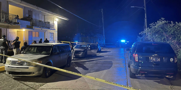 16-Year-Old Shot and Killed Sunday in JFK Housing Community