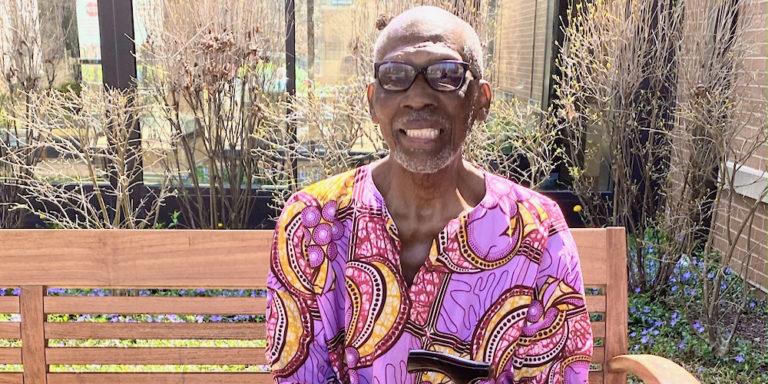 St. Croix's Legendary 'Junie Bomba' Receives Community Support