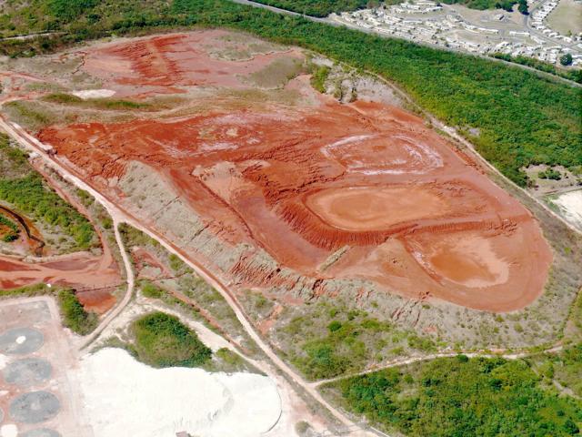 Manufactured Progress: Harvey Aluminum on St. Croix (Part 3)