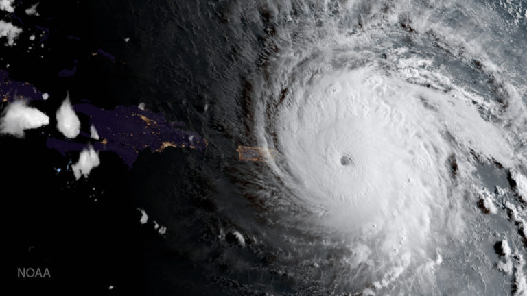 Forecasters Continue to Predict an Above-Average Hurricane Season