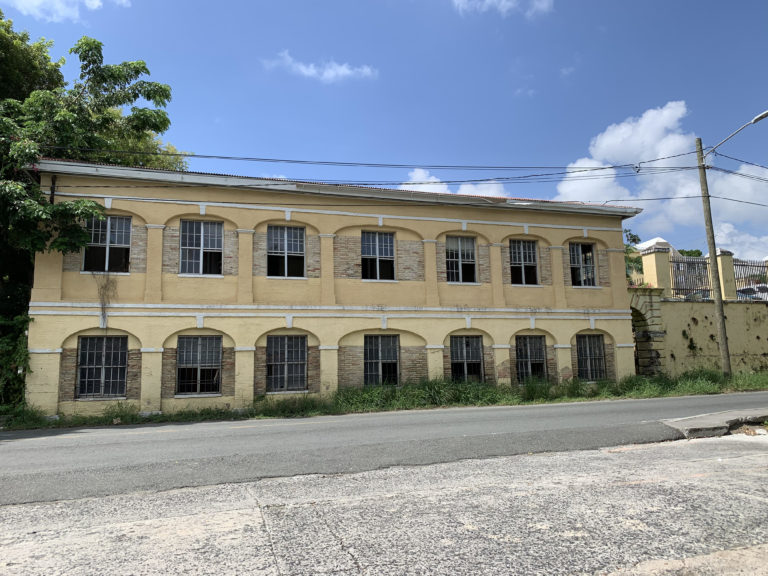 Nonprofit Seeks Funding to Open Vocation School on St. Croix