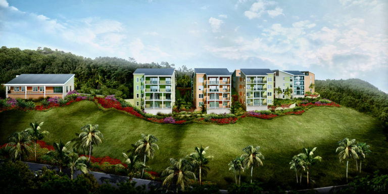 VIPA OKs Negotiations For Affordable Housing in Lindbergh Bay
