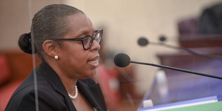 Senate OKs Finance Commissioner, Some Long-Languishing Nominees