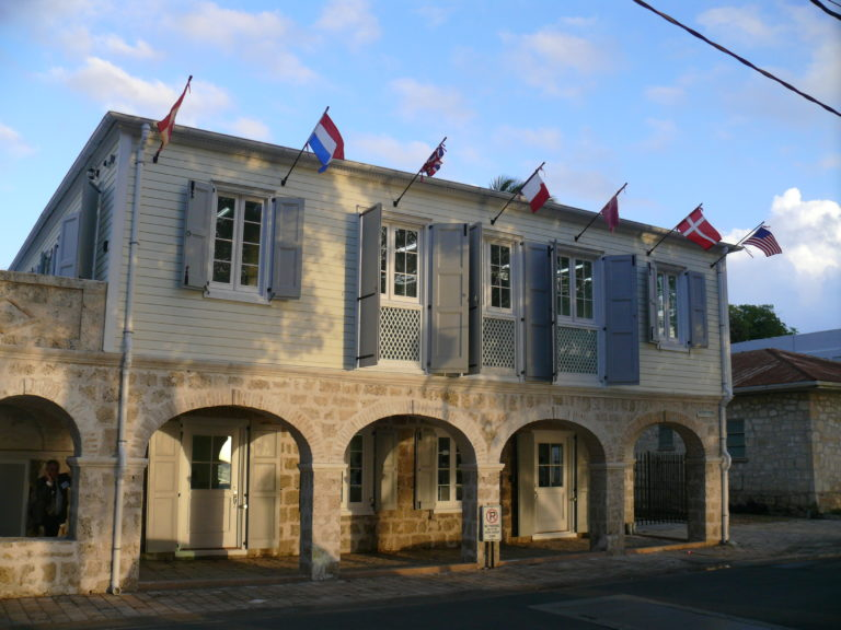PFA Approves Rental Space Lease for Office of Disaster Recovery