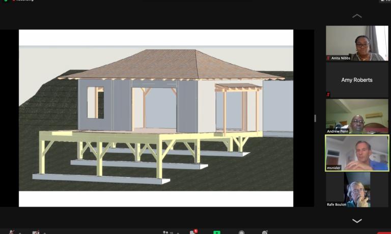 STJ – CZM Approves Cruz Bay and Lovango Cay Permit Applications